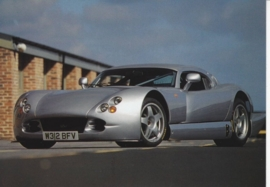 Cerbera Speed 12, UK picture card, Issue 9, Number 24