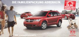 Export models, oblong postcard, German issue, 2008