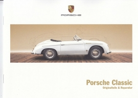 Classic brochure, 16 pages, 02/16, German