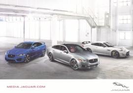 Program + C-X17 concept car, continental size postcard, 2 pictures, 2015