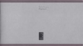 Phantom brochure, 20 pages, 22,5 x 12,5 cm, 11/2006, English language
