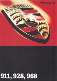 Program brochure 1995, 24 pages, WVK 127 311 95, German, 07/94