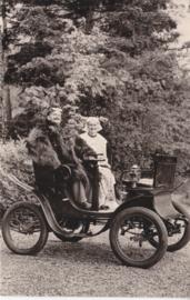 De Dion-Bouton 1898, Car museum Driebergen, date invisible, # 23