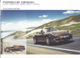 Selection - Toys & Scale Models - brochure, 52 pages, 07/2007, Dutch
