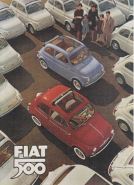 Fiat 500 - nr. 21770