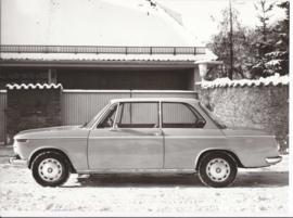 BMW 1600 - 1969