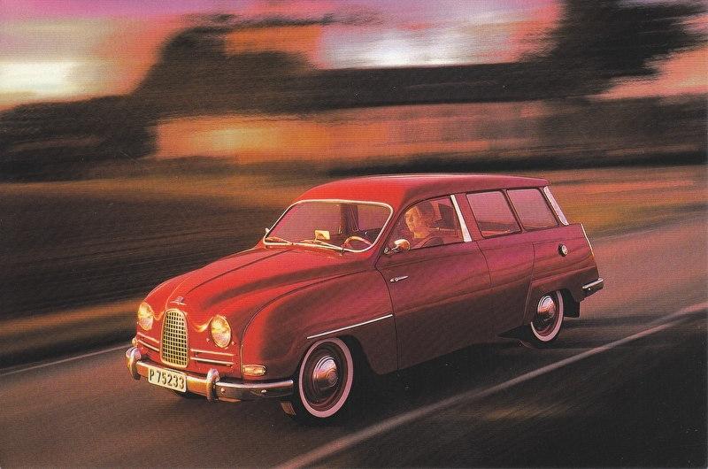 95, 1959, Swedish, factory-issue, # 56 07 30, 1997