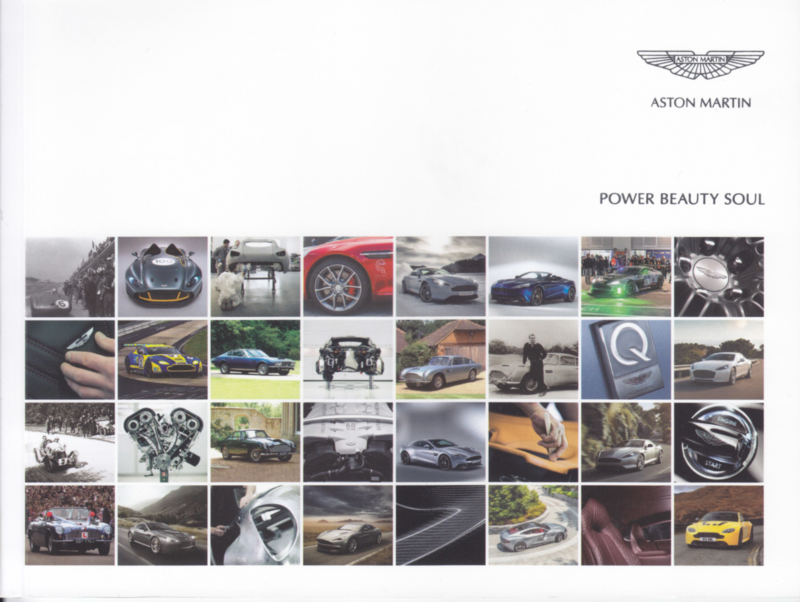 all models brochure, 28 pages, A5-size, 09/2013, English language