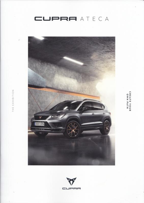 Ateca, 48 pages, 11/2018, Dutch language