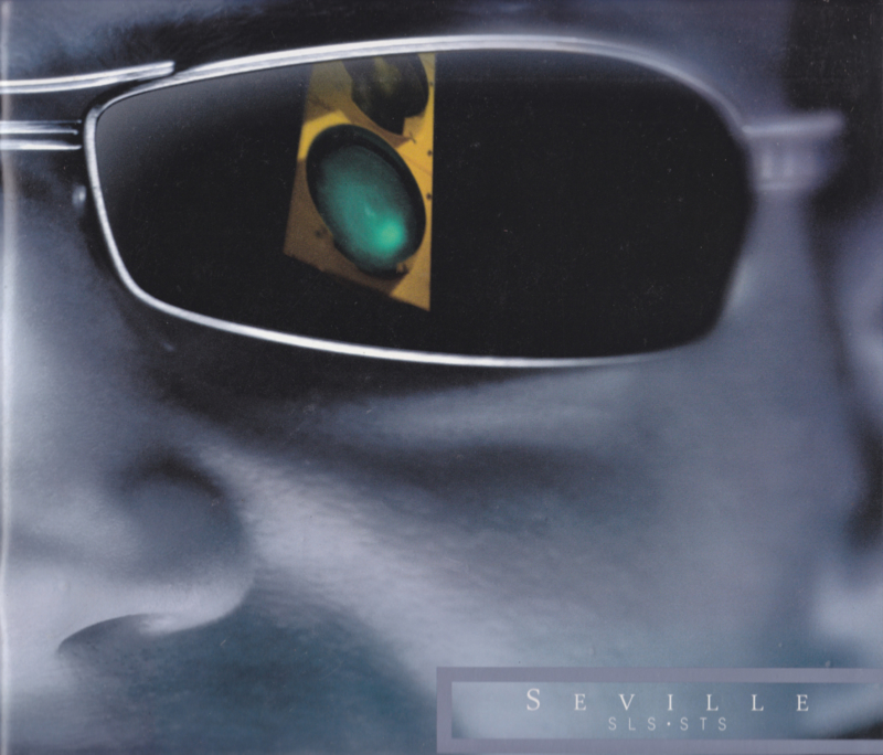 Seville SLS & STS, 48 pages, USA, 1999, English
