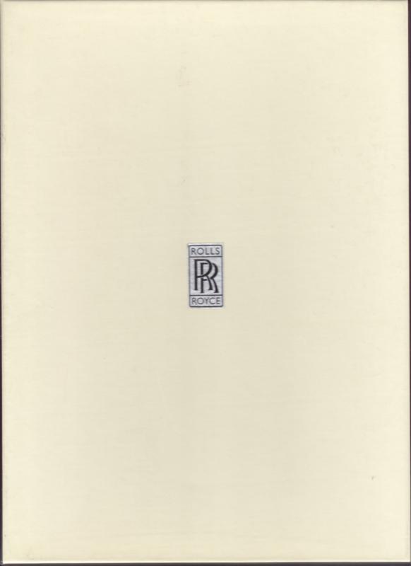 Phantom press kit brochure, 2 booklets & 13 colour photos + DVD, 2002, English language
