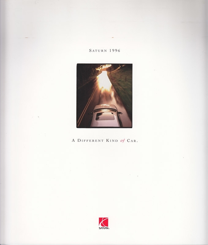 Program 1996 brochure, 40 pages + colours, # SO2-96-026. 07/1995, USA