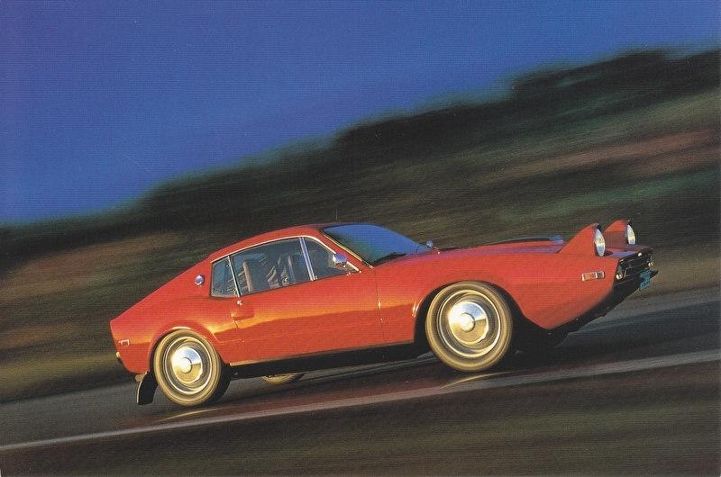 Sonnett III 1970, Swedish, factory-issue, # 56 07 30, 1997