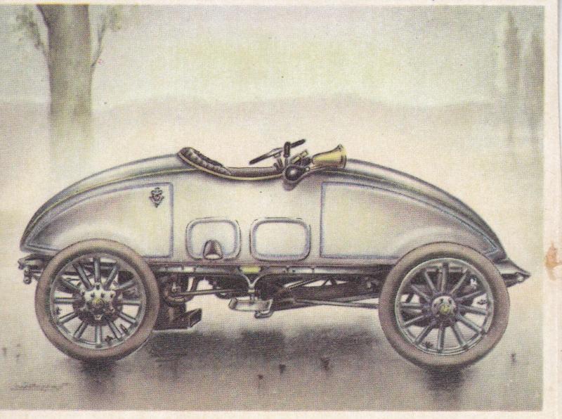Serpollet La Baleine steamcar 1902, Full Speed, Dutch language, # 11