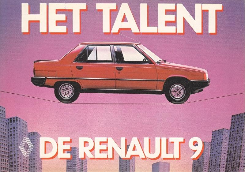 9, A5 size, Dutch postcard, about 1980