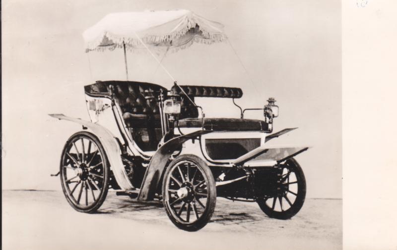Rochet-Schneider 1895, Car museum Driebergen, date 662, # 20