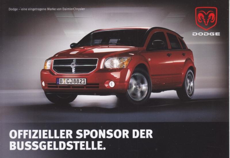 Caliber export model, DIN A6 postcard, German issue, 2006