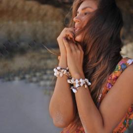 Bracelet Goa Zand - Hot Lava