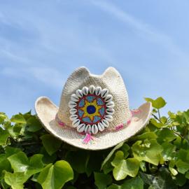 Hat Inka Element 1 - Hot Lava