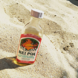 Oil - Coconut - Hei Poa