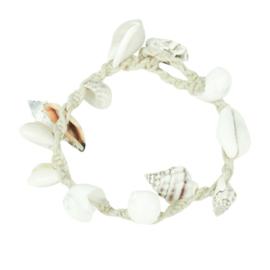 Bracelet Goa ivoor