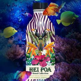 Moringa Monoi Oil - Hei Poa
