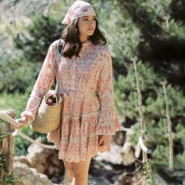 Short Dress Viva Pastel –  8121703