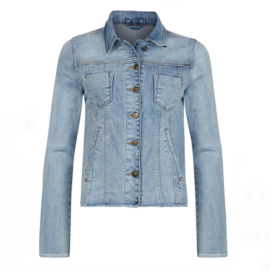Denim jacket - Isla Ibiza Bonita