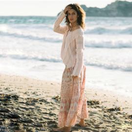 Maxi Skirt Sevilla Pastel 8121803