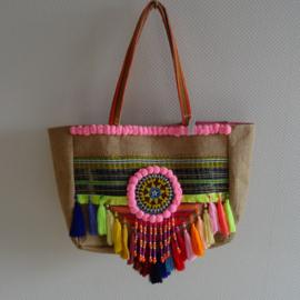 toscana pulseras, beachbag