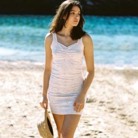 Singlet long White 8121705 - Isla Ibiza Bonita