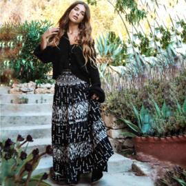 Skirt Long 8220814 - Isla Ibiza Bonita