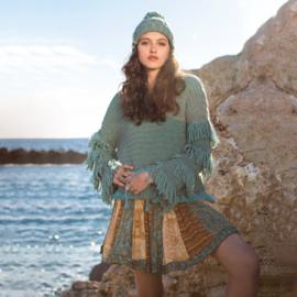 Kort Rokje Bohemian Isla Ibiza - Multi 8219804