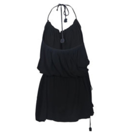 Dress Long Island - Black - Karma by Hot Lava