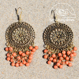 Earrings - Terra - Isla Ibiza