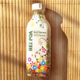 Oil 1000 Flowers - Hei Poa
