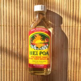 Oil - Vanilla | Hei Poa