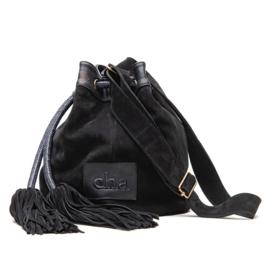Chilla Bag Color Black - Cha Label