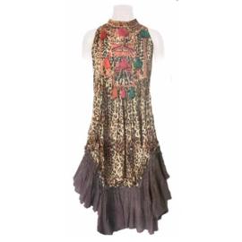Dress Malibu, Savage Culture