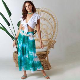 Skirt Rosa - Wave, Hot Lava