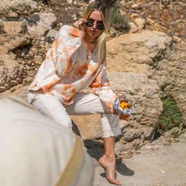 Jumper sun mix - Isla Ibiza Bonita