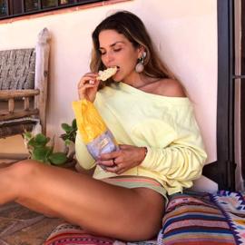 Jumper Lemon - Isla Ibiza Bonita