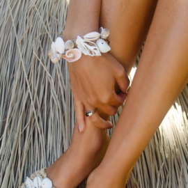 Bracelet The beach