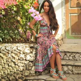 Skirt Rosalie, Summerlove - Hot Lava
