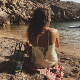 Top Ruches Isla Ibiza Bonita  - Mint
