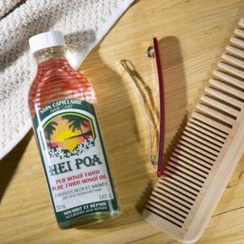 Hair Care Oil Monoi - Hei Poa