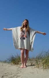 Indiana Jones jurk, place du soleil