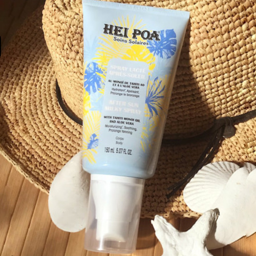 After Sun milk Taire spray  - Hei Poa