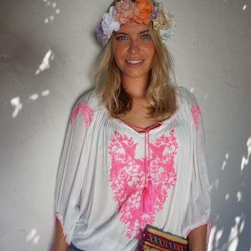 Ibiza classic pink, Place du soleil