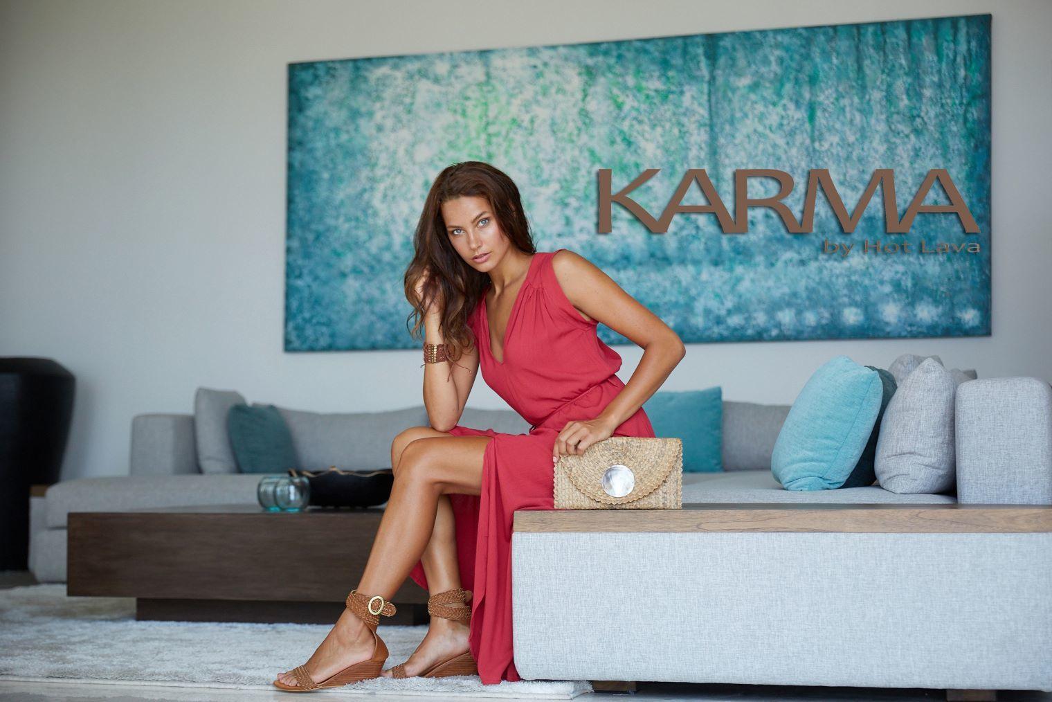 Karma by Hot Lava